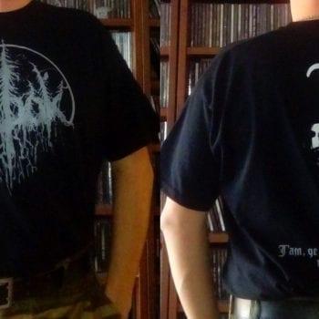 Morok t-shirt